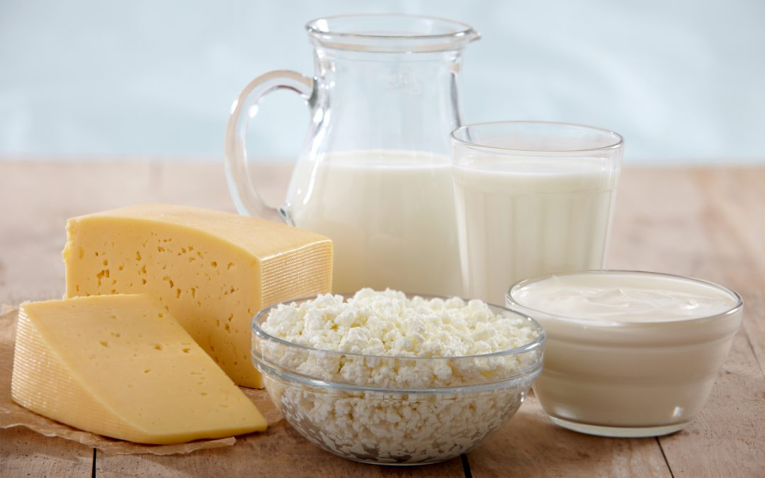 Could You Have A Dairy Intolerance (Lactose, Casein, or Whey)?