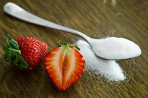 natural sugar and artificial sugar