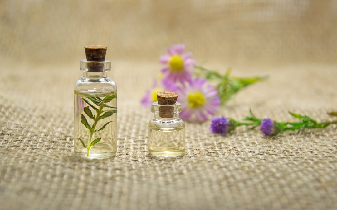 Essential Oils 101: All the Basics You Need to Know!